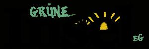 Grüne Insel Logo